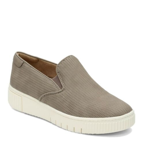 Tia Platform Sneaker Women/'s Natural Soul