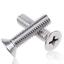 100pcs M2 M3 Hex Socket Allen Cap Button Flat Phillips Round Pan Head Screw Bolt