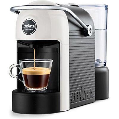Macchina caffè Lavazza Jolie Bianca con 40 capsule incluse