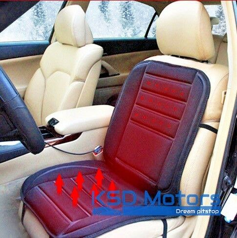 12V Car Seat Heater Warmer Luxury