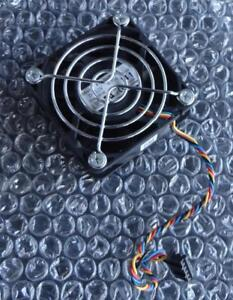 Dell-K650T-0K650T-Optiplex-780-790-7010-9010-9020-Usff-Ventilador-5-Pin-4-Wire