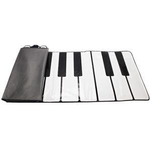 Piano Keyboard Playmat Musical Foot Floor Mat Kids Learning Toys Ebay