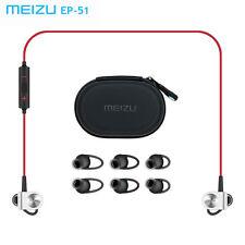 Meizu EP51 In-ear Bluetooth Sports Headset Earbuds Stereo Running Earphone Black