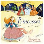 Touchy-feely Princesses by Fiona Watt (Board book, 2007)