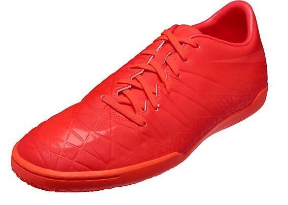 Nike Hypervenom Phelon II Ic Hombre Interior Fútbol Zapatos 749898-688 Precio