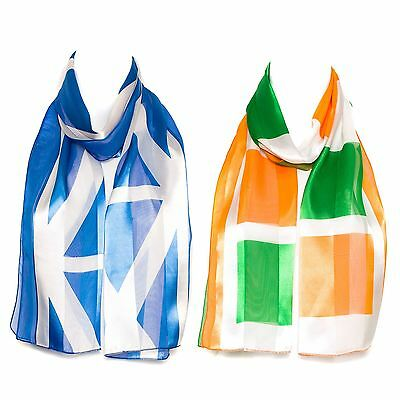Union Jack Ireland Flag collection by Kongle Scotland