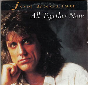 JON-ENGLISH-All-Together-Now-CD-SINGLE-1992