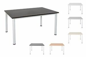 Schreibtisch-Tisch-Tische-Bueromoebel-Buerotisch-Buero-Besprechungstisch-Buerotische