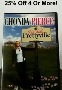 Chonda-Pierce-This-Aint-Prettyville-DVD-2009-25-Off-4-Or-More