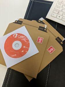 Microsoft-Office-2019-Professional-Plus-CD-Disque-amp-Cle-de-licence