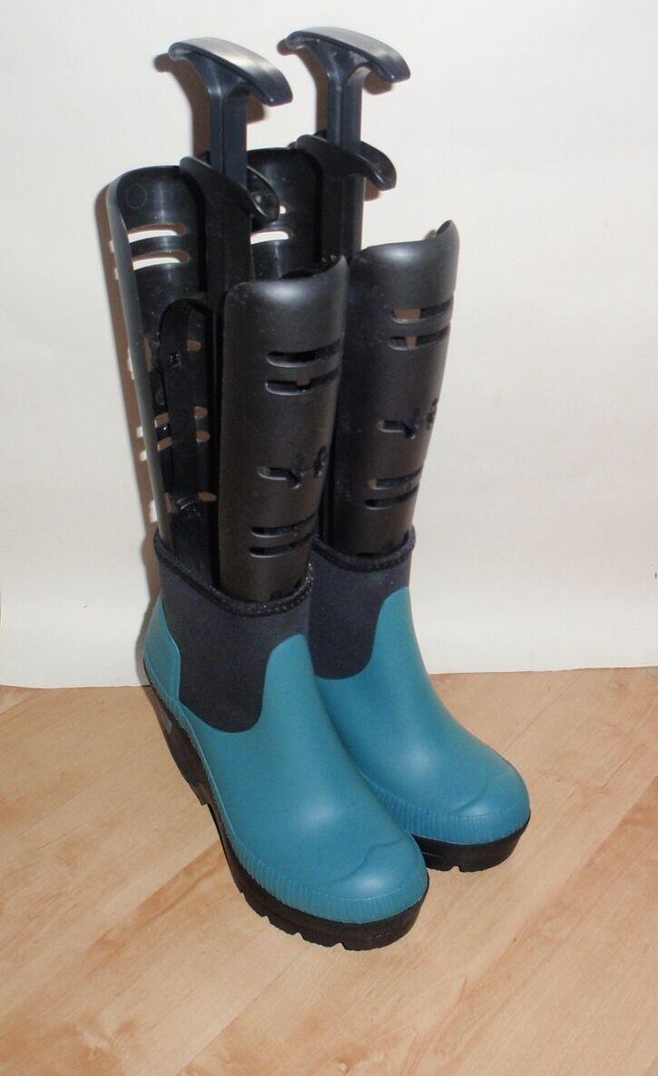 BNIB Hunter Damenss ORIGINAL DEEP SEA WEDGE Größes wellington Stiefel - various Größes WEDGE 334e19