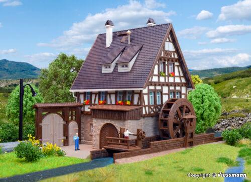 Getreidemühle   Bausatz Neuware Vollmer N 47750