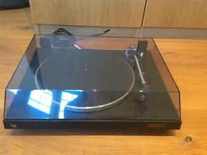 DUAL-CS-503-1-vintage-turntable-PERFECT-WORKING-ORDER