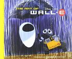 Art of Wall.E by Tim Hauser (Hardback, 2008)