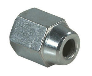 P4 E-TYPE FEMALE BRAKE PIPE FITTING 3//8 24 FOR 3//16 PIPE