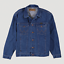 Men-039-s-Wrangler-Cowboy-Cut-Denim-Jacket-Inside-Pockets thumbnail 11