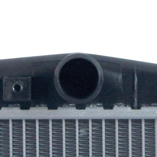 Radiator-Auto Trans TYC 2788 fits 2004 Suzuki Forenza