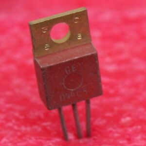 D44C5 General Electric NEW old stock