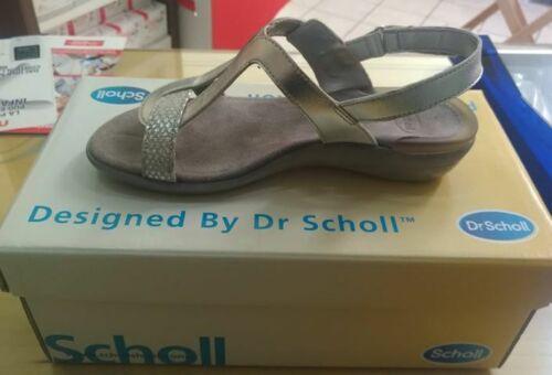 Banack Aegento Dr B Scholl s Scarpe Donna BAqqZ6w