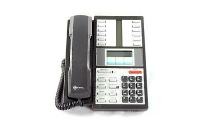 Fully Refurbished Mitel 9115-000-200 Superset 420 Display Phone Dark Grey