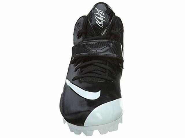 nike football cleats size 6