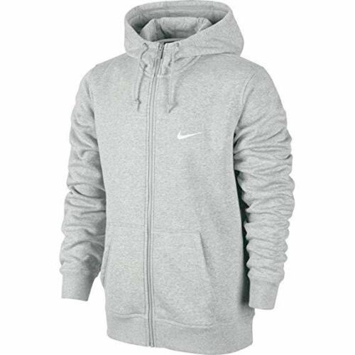 hombre con Nike para capucha Sudadera 063 823531 cremallera y RTXXdq