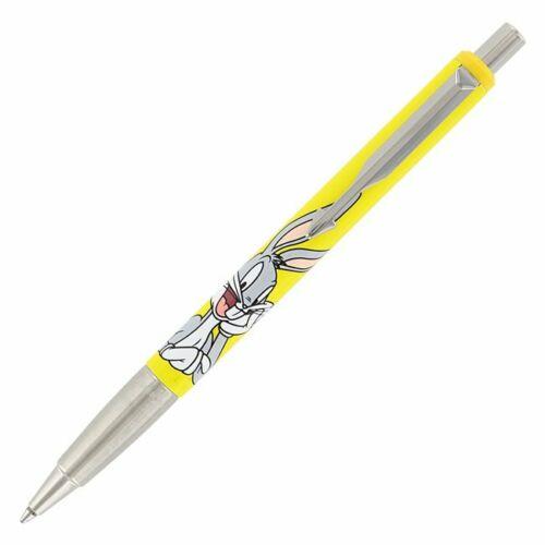 Parker Vector Yellow Bunny Rabbit l Colorful design Parker ballpoint pen