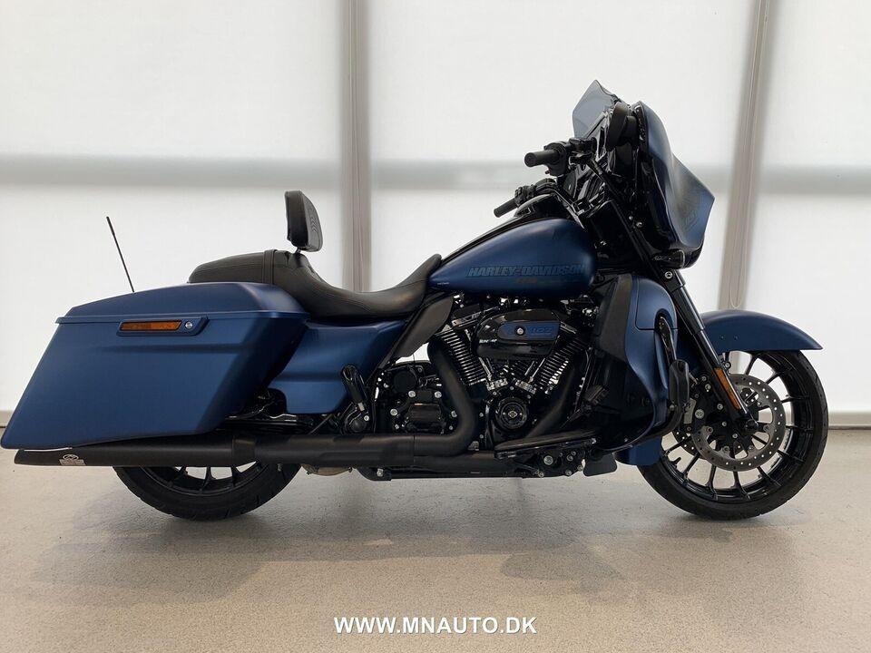Harley-Davidson, FLHXS ANX Street Glide Special