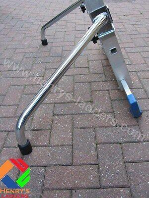 Ladder safety legs anti slip ladder legs Stabiliser Ladder Spurs