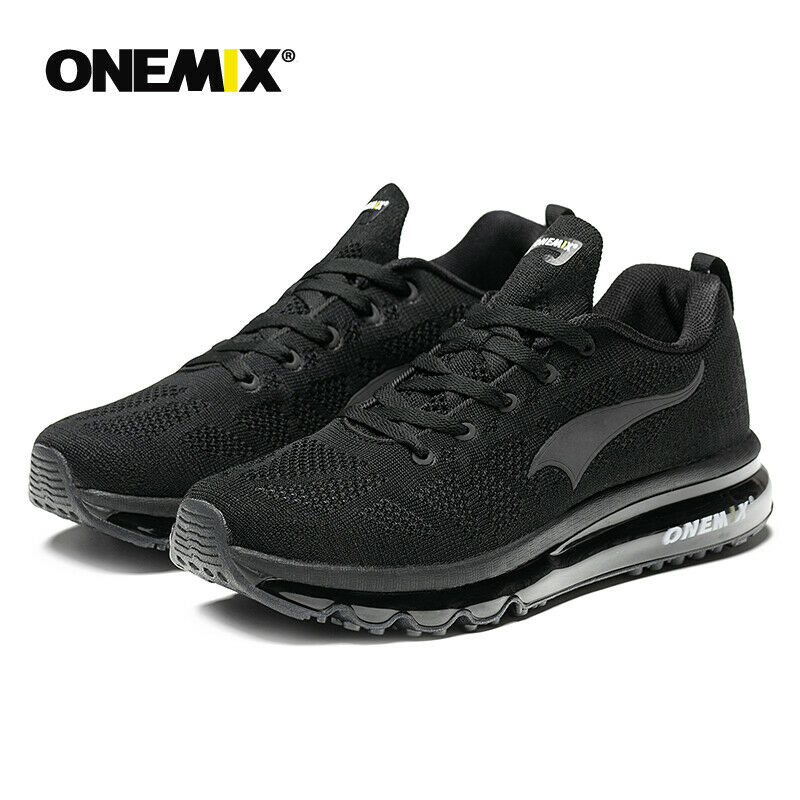 ONEMIX Road Running shoes Outdoor Athletic Sneakers Gym shoes Man Casual shoes