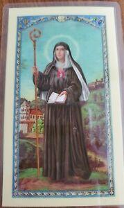039-St-Gertrude-039-s-Prayer-039-laminated-prayer-card
