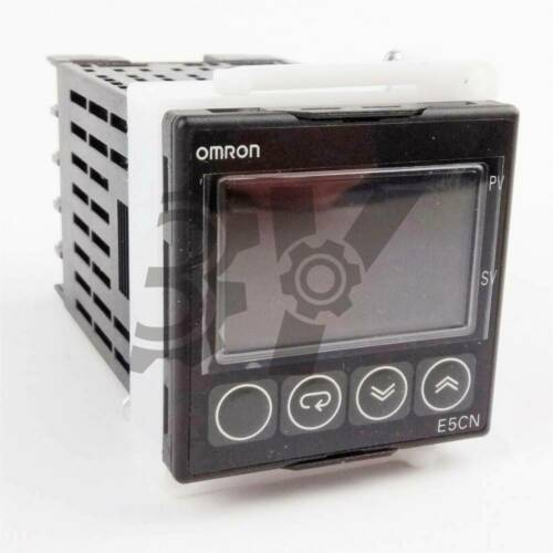 Business & Industrial OMRON Temperature Controller E5CN-R2MT-500 ...