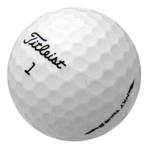 12-Titleist-NXT-Tour-S-Mint-Used-Golf-Balls-AAAAA