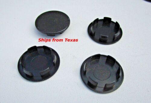 """1/"""" HOLE PLUGS Nylon Plug Buttons Firewall Holes Metal Boxes Electrical 20"""