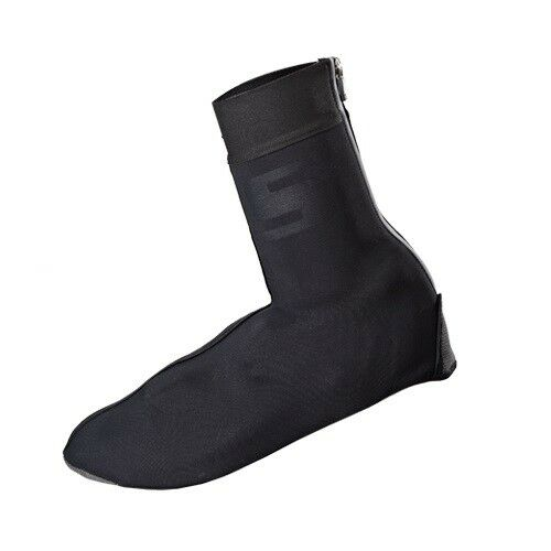 Chanclos Cubierta Zapatos invierno X MIX BIKE BICI SIXS negro Italia LLUVIA BOTÍN