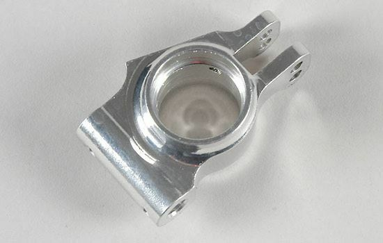 FG Aluminium Rear Upright Left
