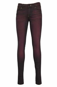 Mustang Bonny Jeggings Damen Jeans Stretch, Size: W28 L32 / Slim Fit