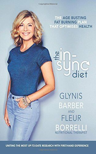 The In-Sync Diet by Borrelli, Fleur 1780253125 The Cheap Fast Free Post
