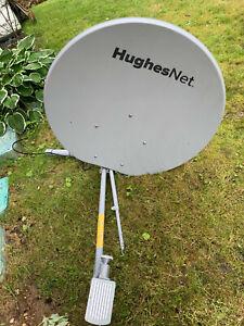 Hughesnet Satellite Dish Stand Ebay