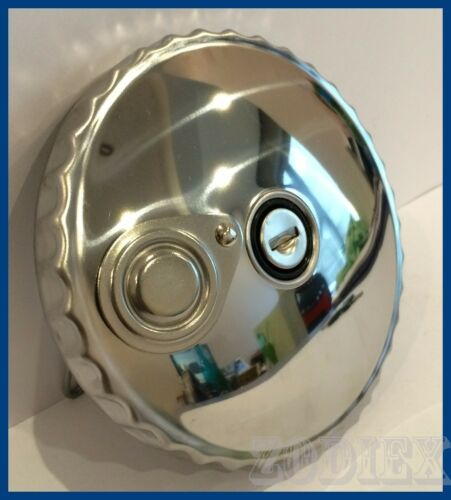 Locking Fuel Diesel Tank Cap Fits MERCEDES BENZ for Actros Atego Axor