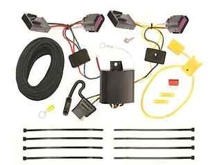 Wondrous Trailer Wiring Harness Kit For 2012 Chevy Orlando Canada Only Wiring 101 Relewellnesstrialsorg