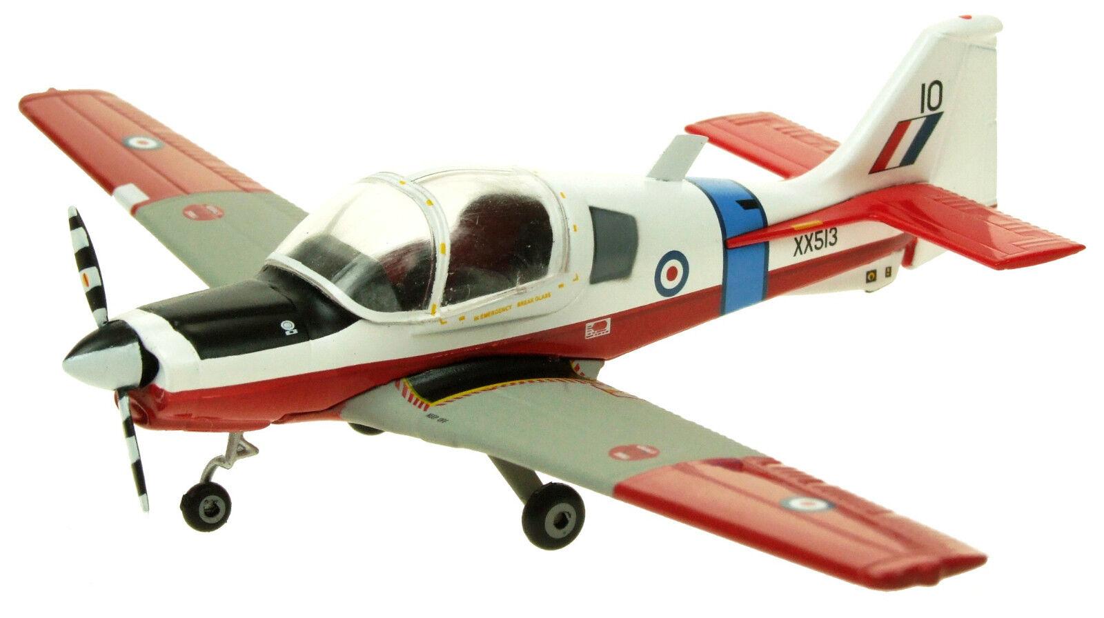 AVIATION72 AV7225005 1 72 SCOTTISH AVIATION BULLDOG BASIC RAF TRAINER XX513 NEW