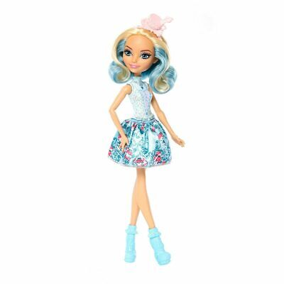 Generoso Ever After High Tea Party Doll Assortimento -- Darling Affascinante-mostra Il Titolo Originale Sii Amichevole In Uso