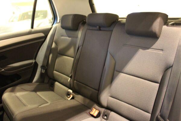 VW Golf VII 1,4 TSi 122 Comfortline BMT - billede 4