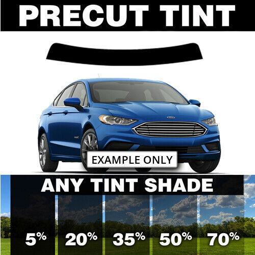 Sunstrip Any Shade Precut Window Tint for VW Jetta 00-04
