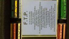 RARE ROADIUM SWAP MEET F.T.P.  DR DRE TONY A EASY-E CASSETTE OR CD