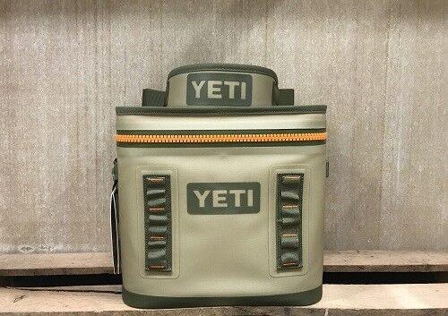 Yeti Hopper Flip 12 Portable Cooler - Yhopf12t