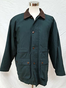 13d7cbcd3 GUC Mens Coat by Gant LARGE Removable Lining Thermolite Insulated ...