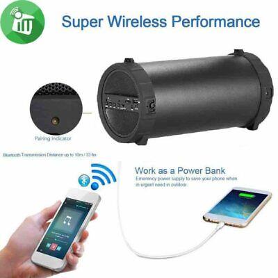 Bluetooth Wireless Audio Speaker Portable For Apple Iphone X Xs Xr 8 7 6 5 Ebay