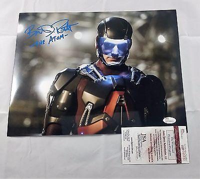 Bright Brandon Routh Signed 11x14 Photo Autograph Jsa Coa Legends Of Tomorrow The Atom Autographs-original Entertainment Memorabilia